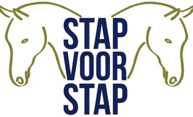 Stap voor Stap logo
